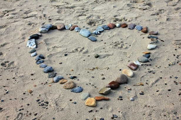 camdan kalp deneme yazisi