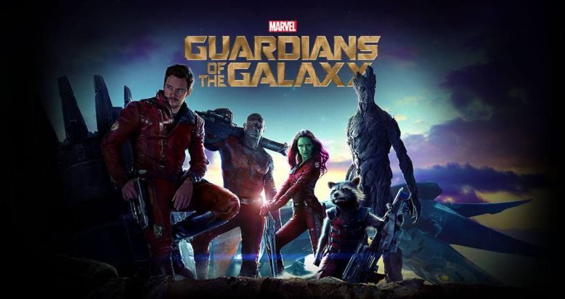 galaksinin koruyuculari film yorumu