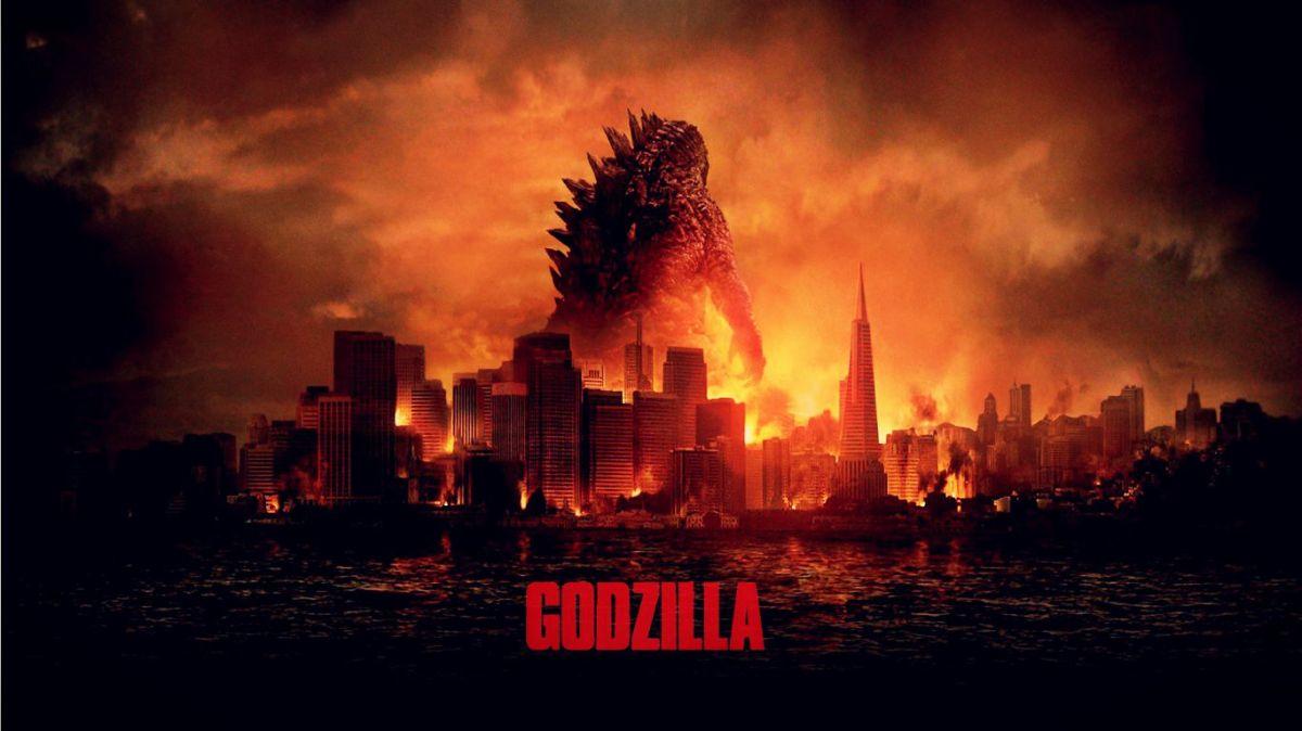Godzilla Tarihi (1954-2014)