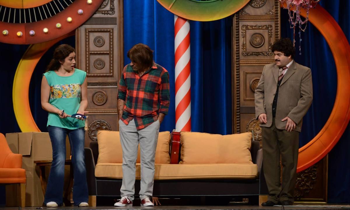 Güldür Güldür Show Kem Gözlü Şevket Skeci Metni