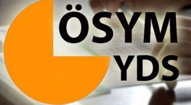 osym yds