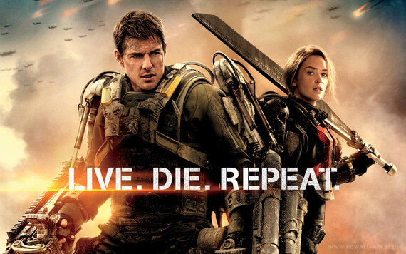 the edge of tomorrow filmi yorumu ve replikleri