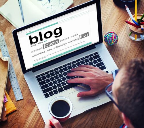 blog okumak