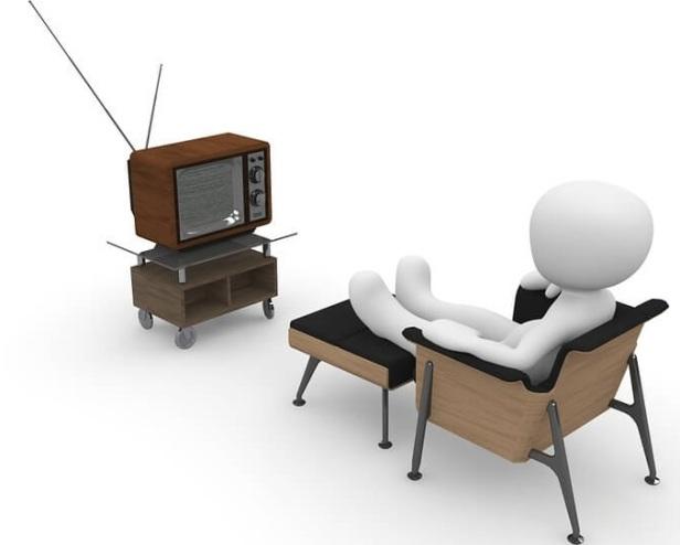 dizi ve film izlemek