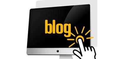nasil blog acilir
