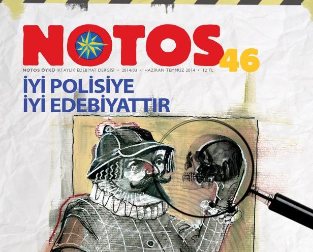 notos dergisi