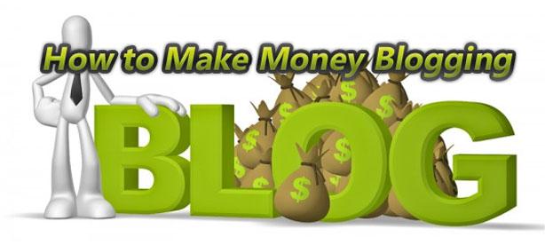 Blog'dan Para Kazanmak Üzerine