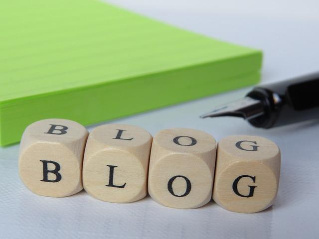 Kişisel Blog Nedir? Özellikleri Nelerdir?