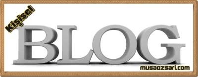 kisisel blog nedir