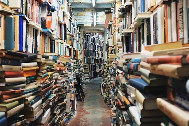 Sahaflara Kitap Satmak ve Sahaflardan Kitap Satın Almak