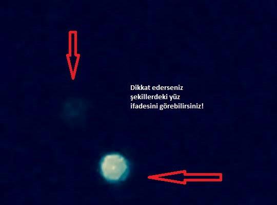 turkiye ufo goruntuleri