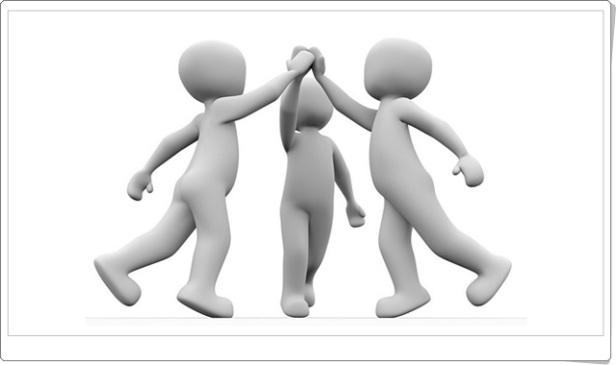 blog yazarligi ve dostluk