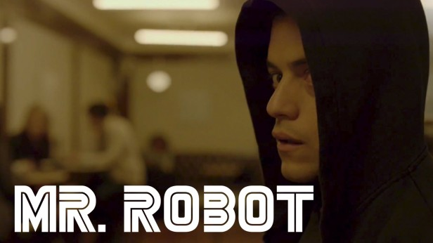 mr. robot dizisi