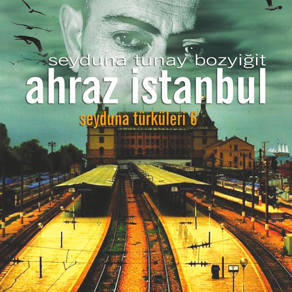 ahraz istanbul