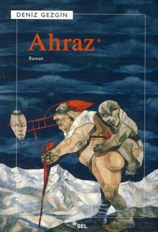 ahraz romani