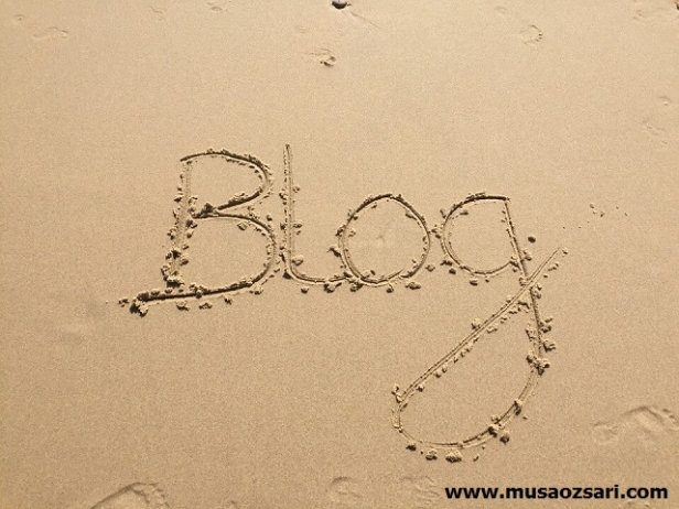 musaozsari.com kisisel blog