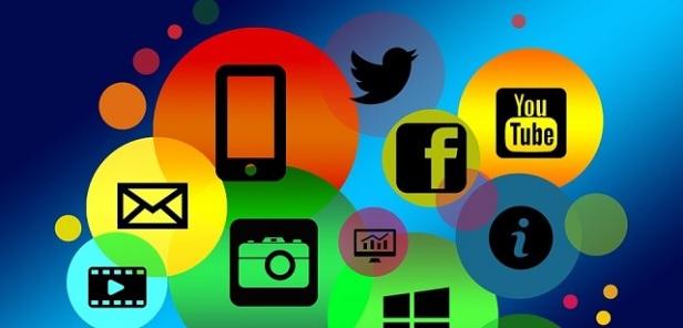 sosyal medya paylasim