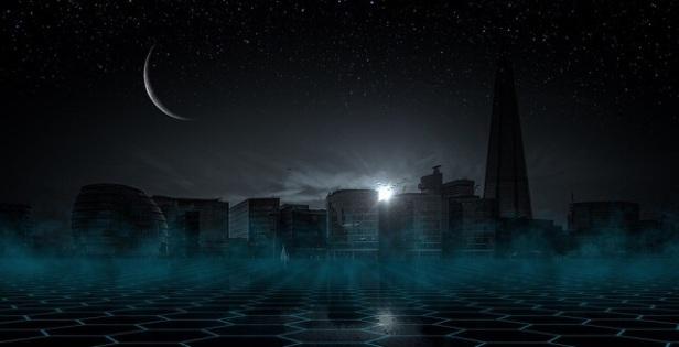gece siirleri