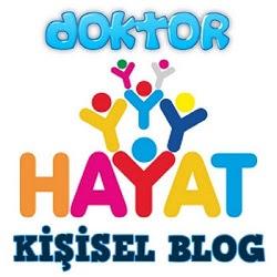 Doktor - Kişisel Blog