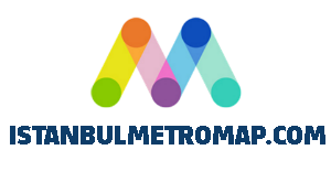 İstanbul Metro Map