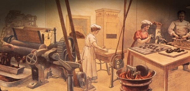 cikolatanin-tarihi