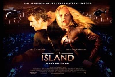 ada filmi - the island