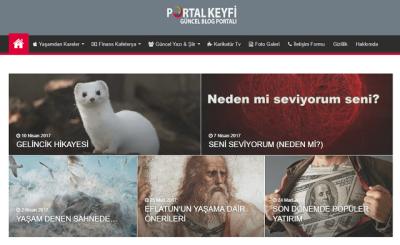 portal keyfi - tanitim