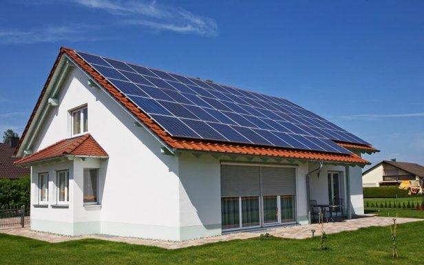 solar paneli