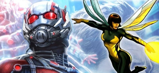 Ant-Man and The Wasp film yorumu