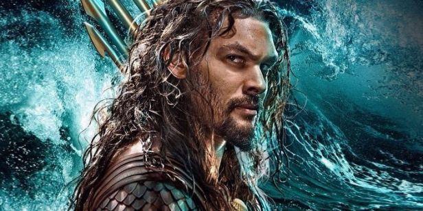Aquaman film yorumu
