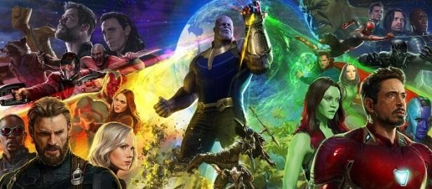 avengers infinity war film yorumu