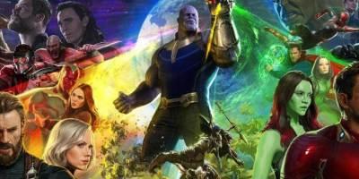 Avengers Infinity War filmi ne zaman cikacak