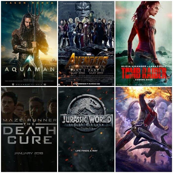 2019 yılının en iyi filmleri: liste