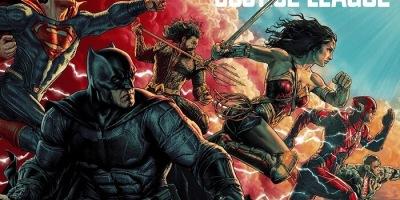 Justice League Adalet Birligi Filmi Yorumu