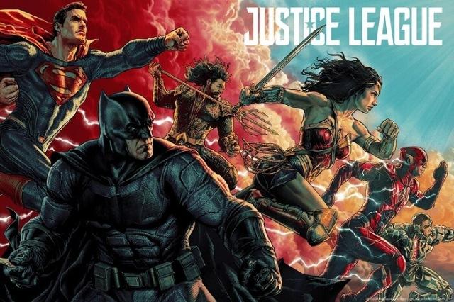 justice league adalet birligi film