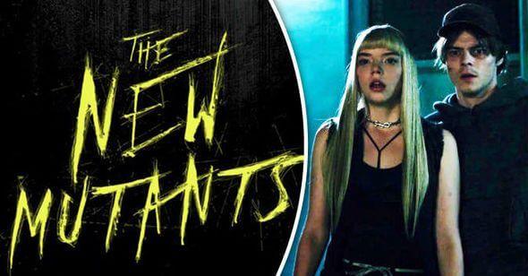 New Mutants film yorumu