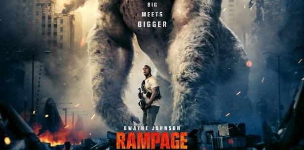 Rampage film yorumu