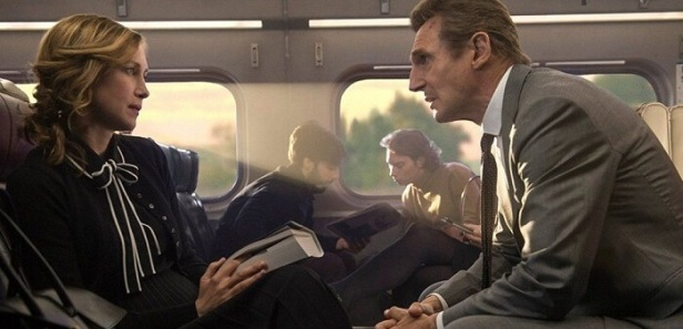 The Commuter film yorumu