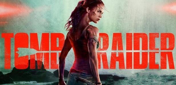 Tomb Raider film yorumu