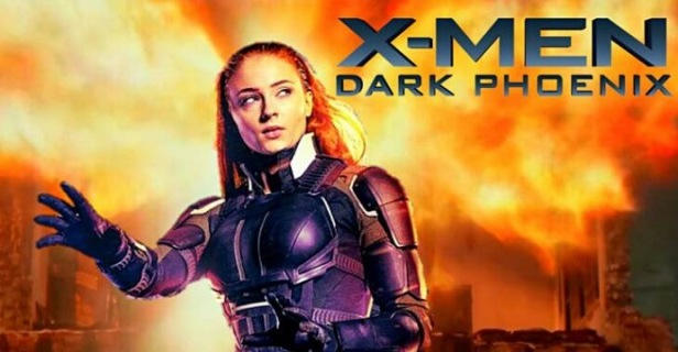 X-Men Dark Phoenix film yorumu