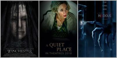 2018 en iyi korku filmleri