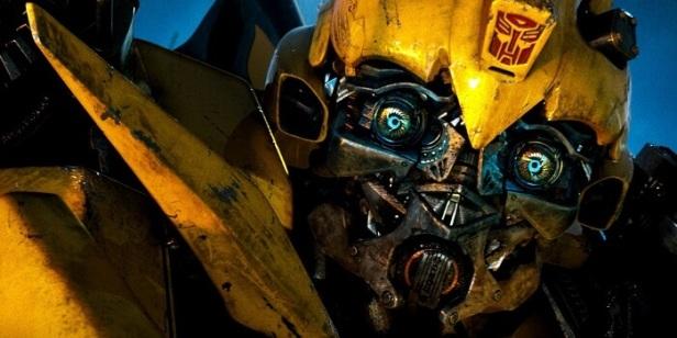 bumblebee filmi