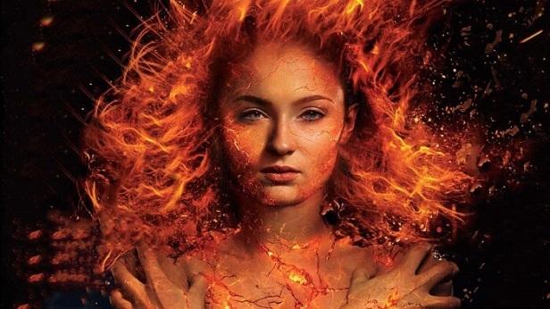 dark phoenix filmi