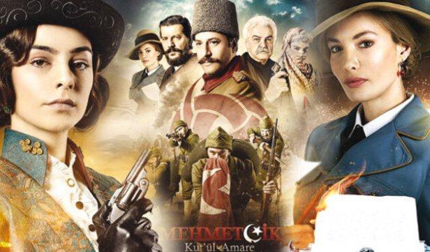 mehmetcik-kut-ul-amare-dizisi-konusu-oyunculari-replikleri
