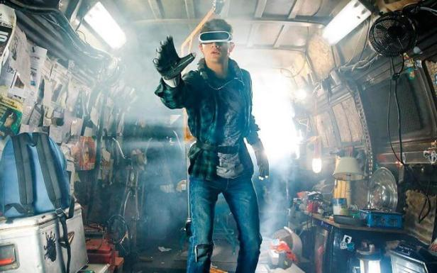ready player one filmi