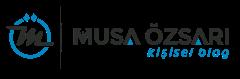 kişisel blog logo