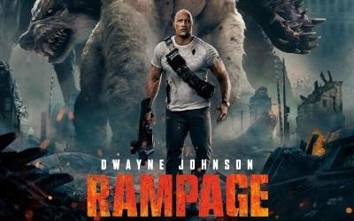 rampage büyük yıkım filmi